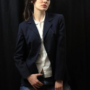 Model's portfolio