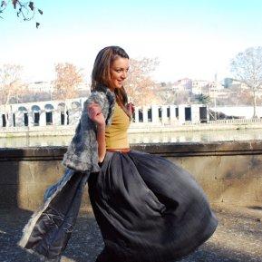 Tbilisi photo walk