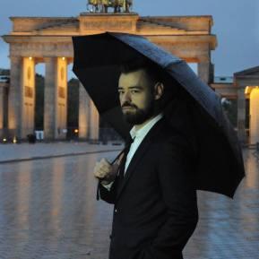Special photo shoot in Berlin